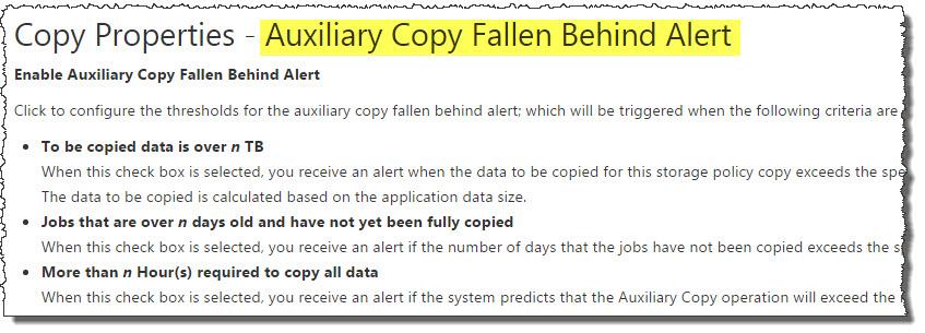 Aux-copy-fallen-behind-alert