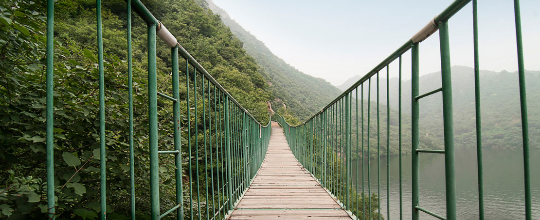 the bridge to a new paradigm in digital transformation and investment