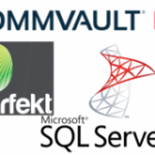 Simplifying the backup and Log Shipping of SQL Server via Commvault LiveSync Replication